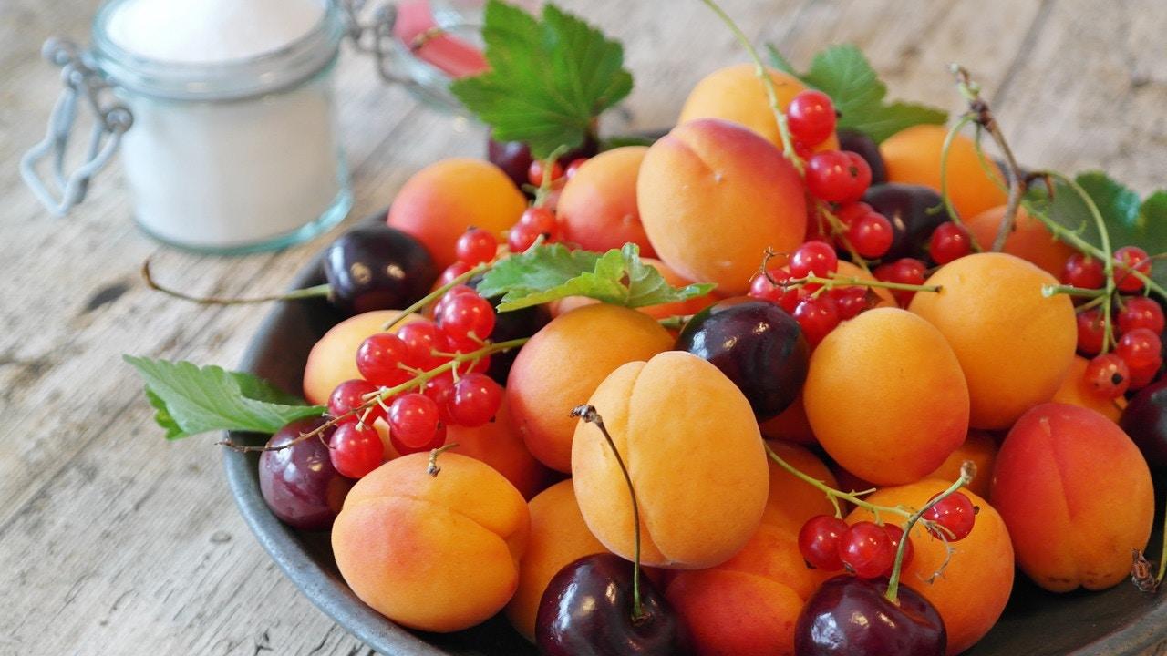 Increase Fruit and Vegetable Intake