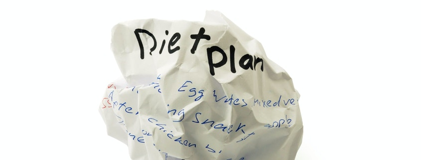 Why Do Specific Diets Fail