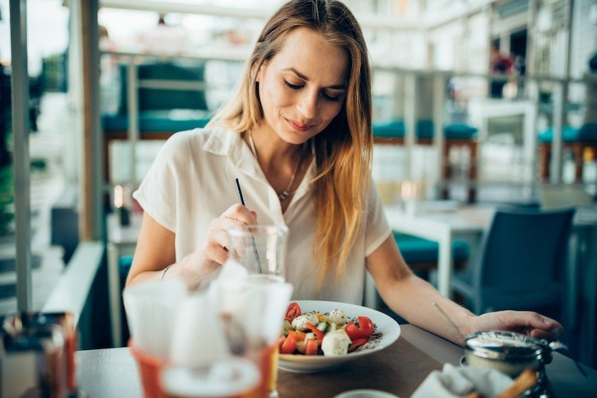 Intermittent Fasting: A Fast and Feast Diet