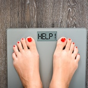 Overcoming a Weight Loss Plateau: The Last Five Pounds