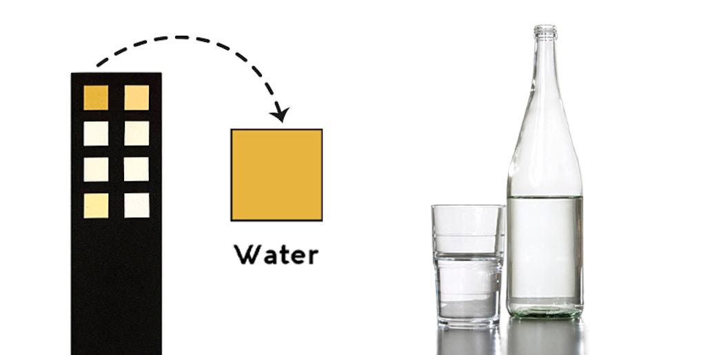 vivoo hydration parameter