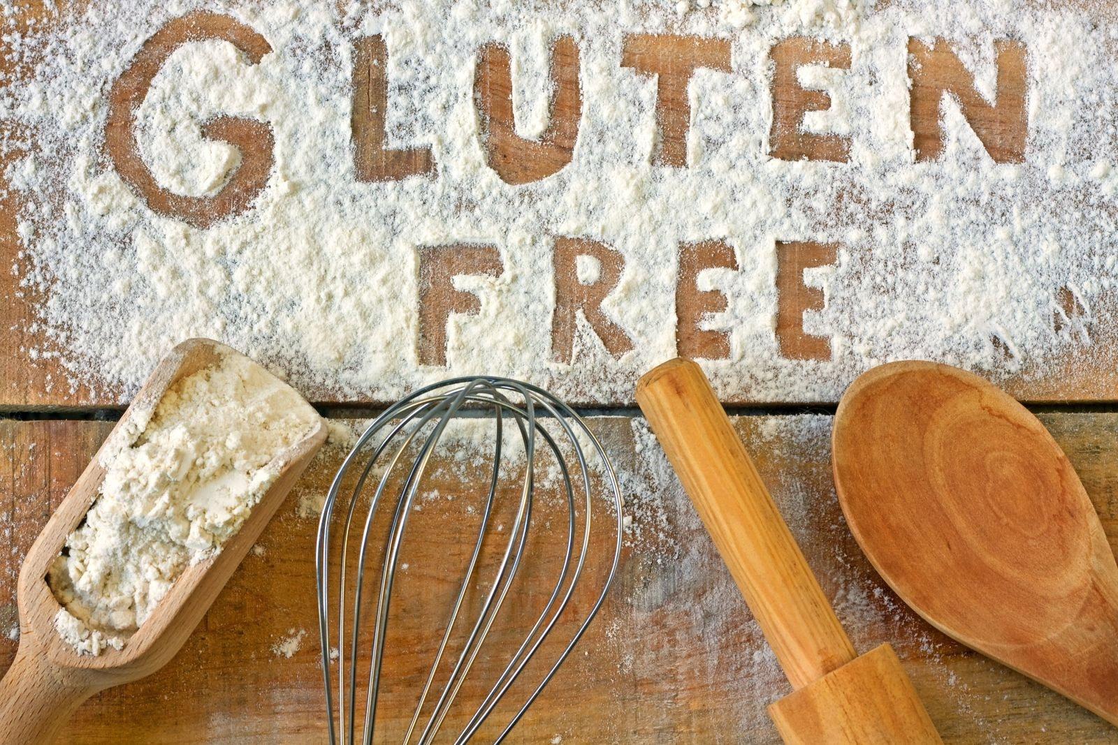gluten-free diet for weight loss