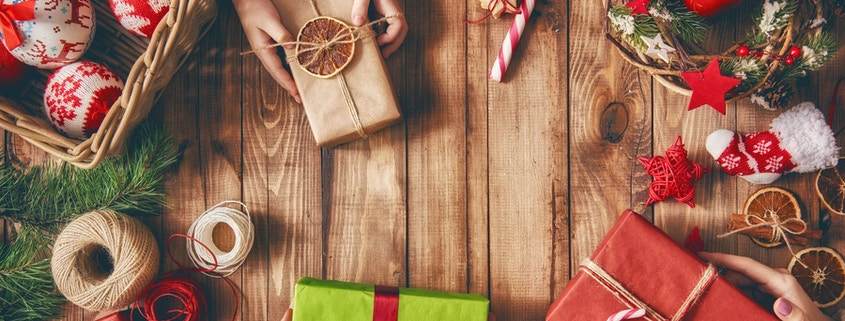 10 Christmas Gifts Under $30