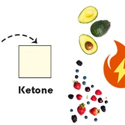 Vivoo‌ Energy ‌Box ‌- Ketone Tracker