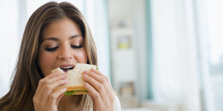 Gluten-free diet does not mean low-calorie diet
