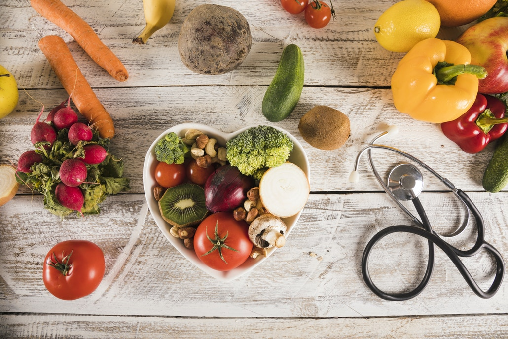 The Food Nutrients to Supercharge Your Immune System