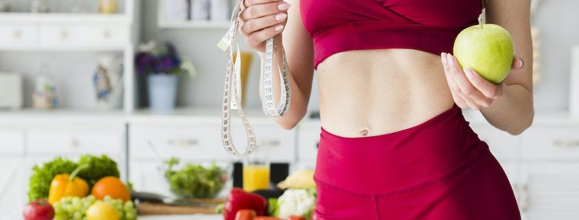 How to Not Gain Weight During the Coronavirus Lockdown