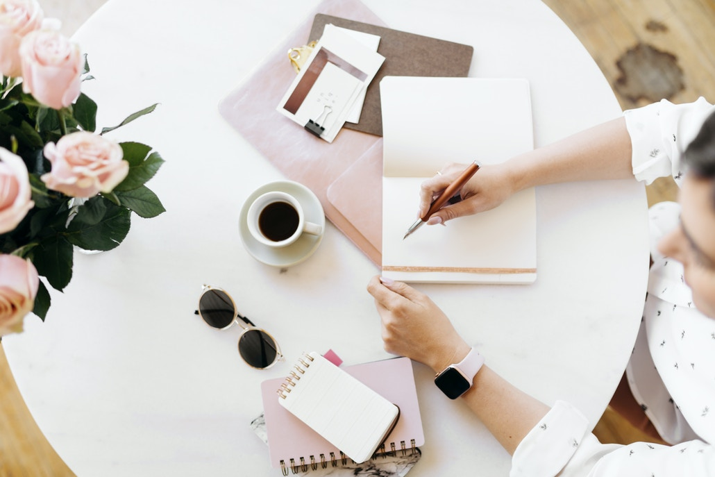 when you try other self-care strategies and write about the positive changes in your diary, you may gain a sense of control over your life. It could increase your self-confidence, self-discipline, and self-control, and help you handle the symptoms of depression.