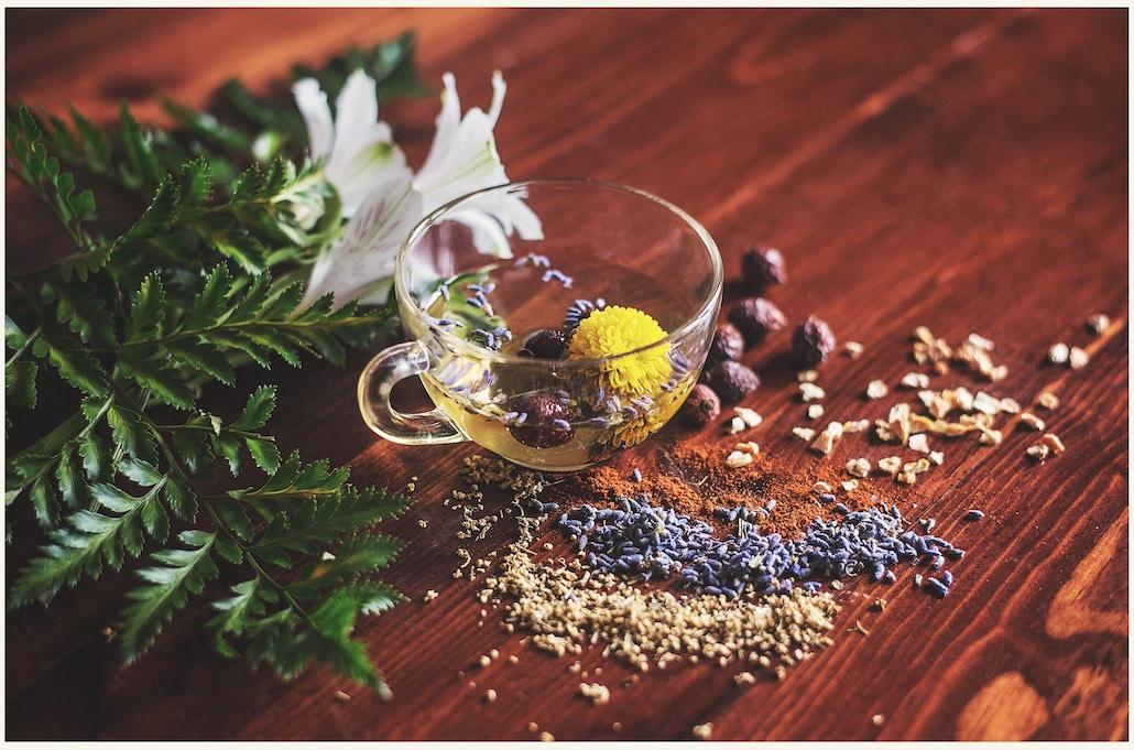 Importance of Drinking Herbal Tea