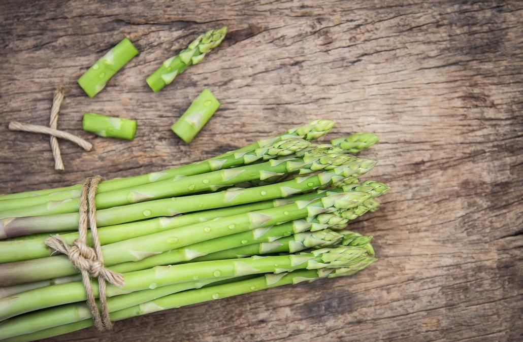 Eat plenty of fiber to get rid of cellulite