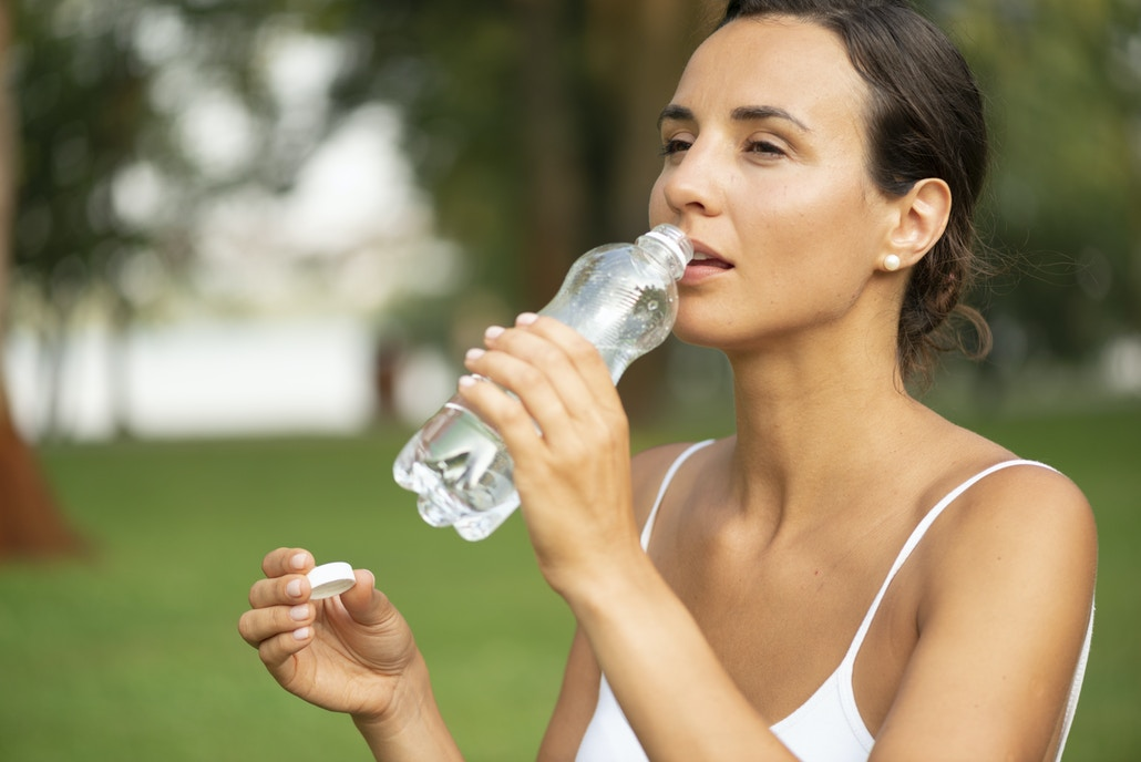National Hydration Day | June 23