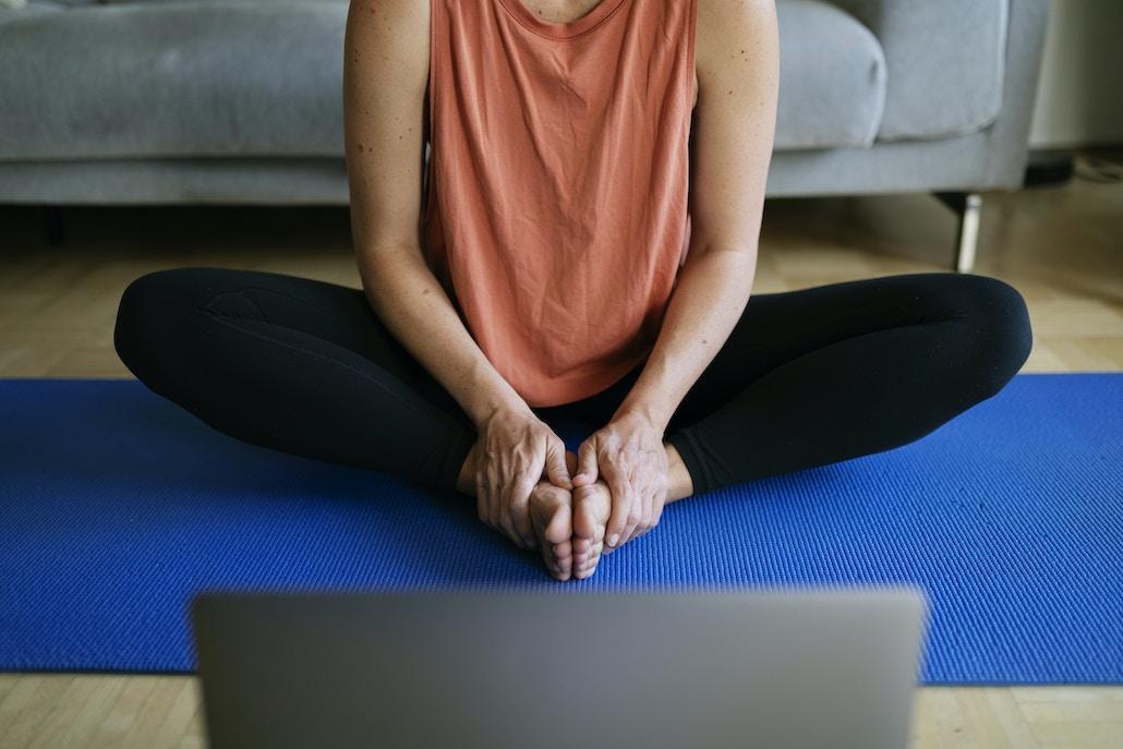 Yoga for Beginners: 6 Yoga Practices for the Beginner Yogi