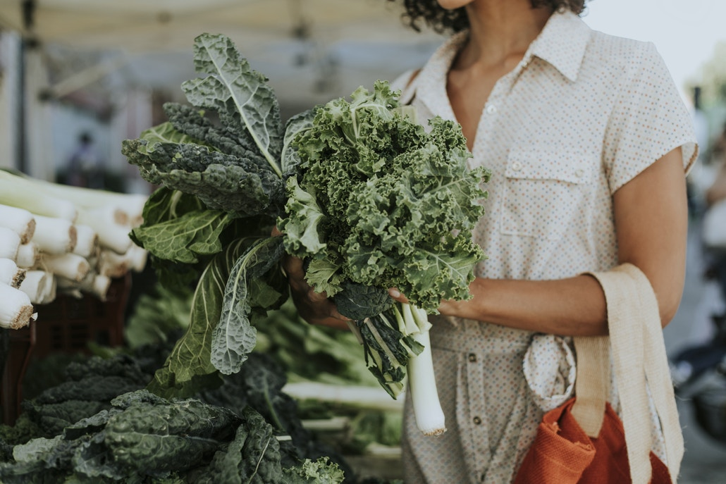 Simple Ways to Increase Your Daily Vegetable Intake