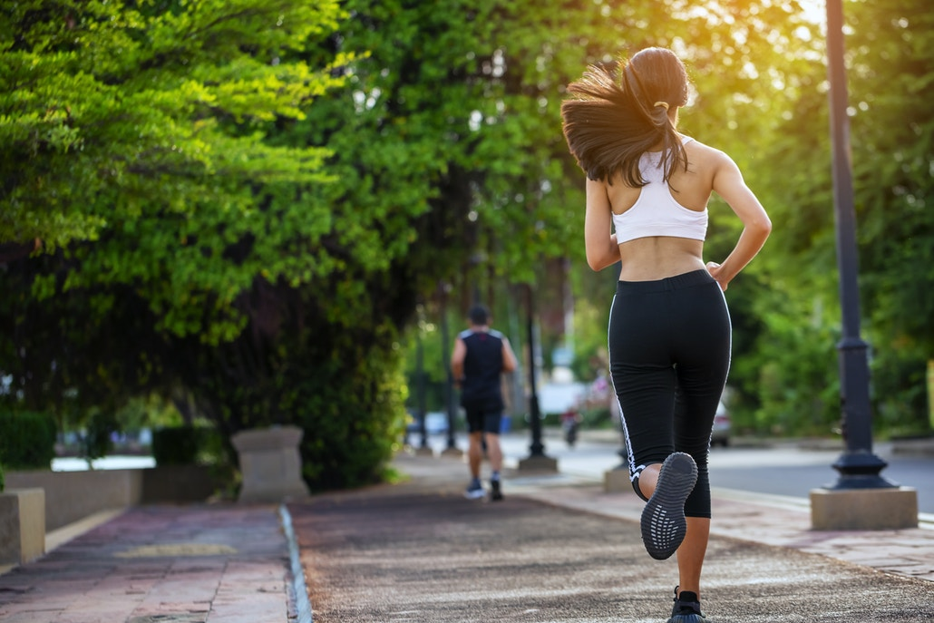 Get Moving! Here's What You Need to Know About Running Safely