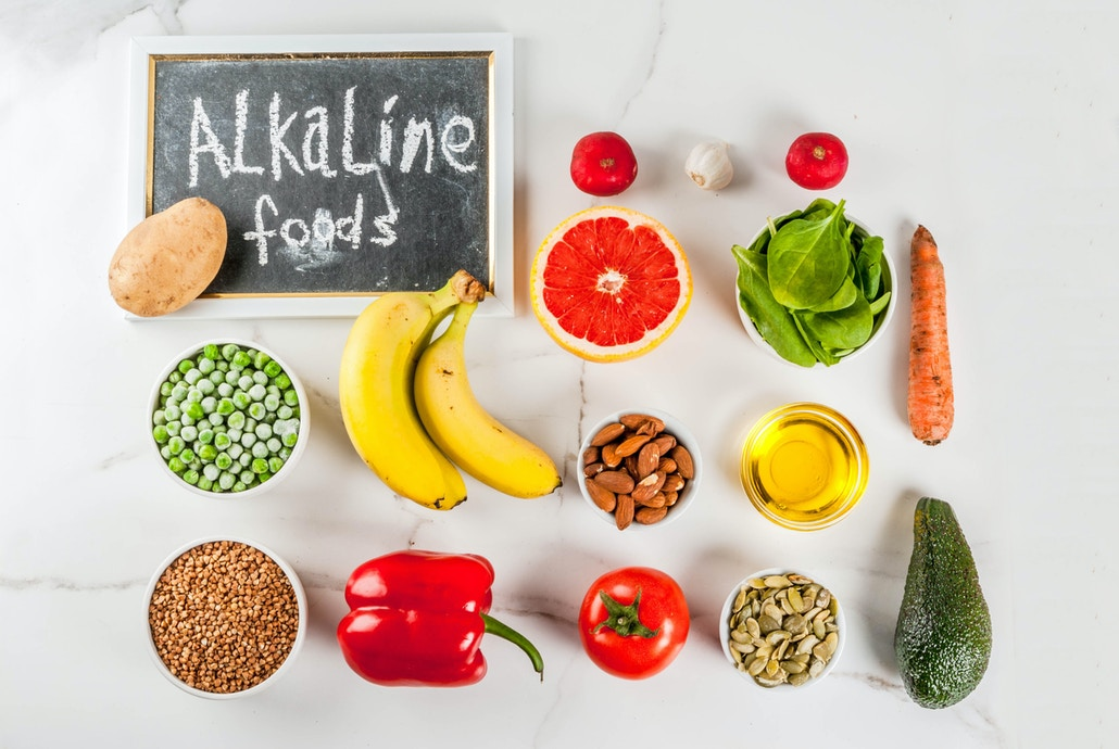 Making Your Urine More Alkaline Naturally