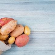 The Surprising Health Benefits of Sweet Potatoes