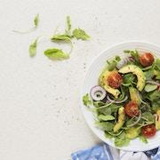 Enrich a vegan diet