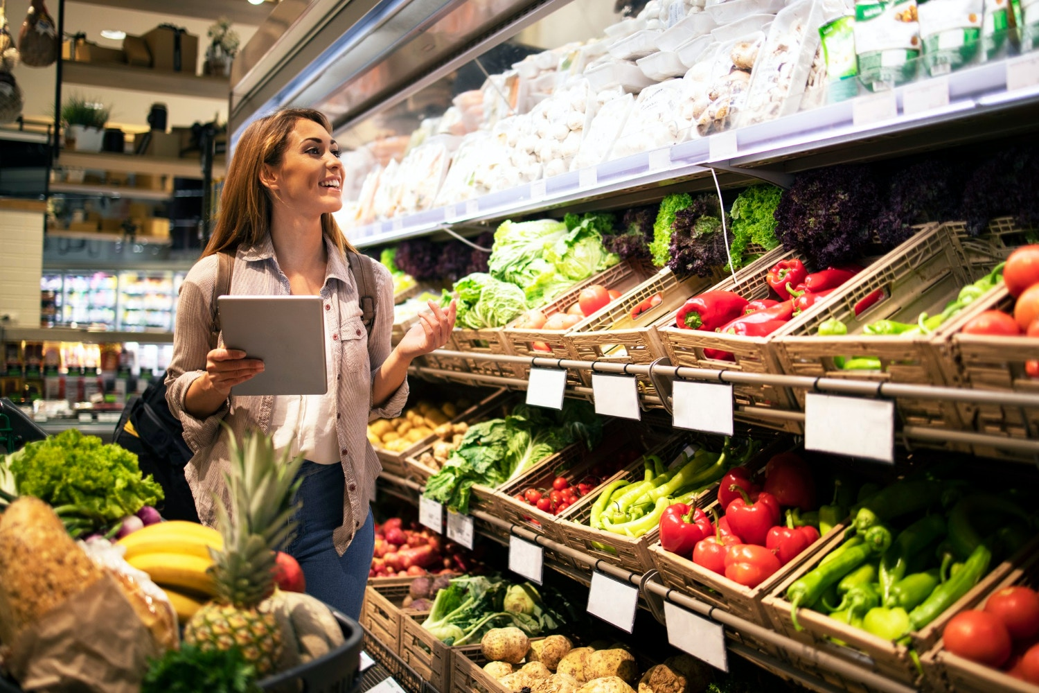 functional foods shopping list
