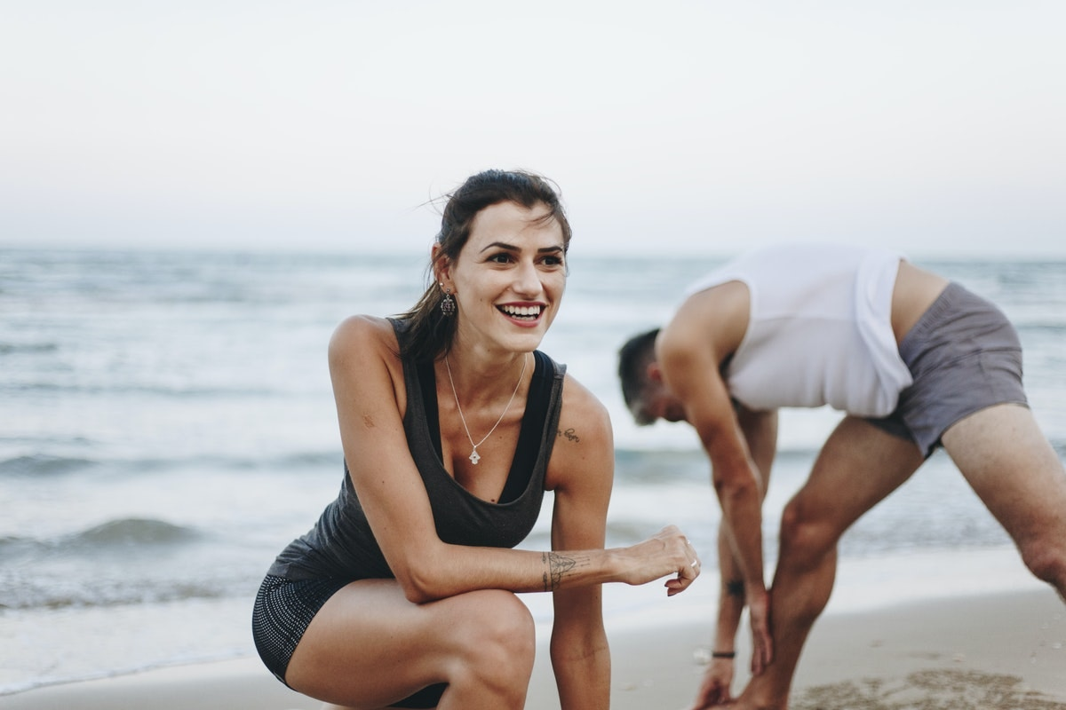 smart exercise goals
